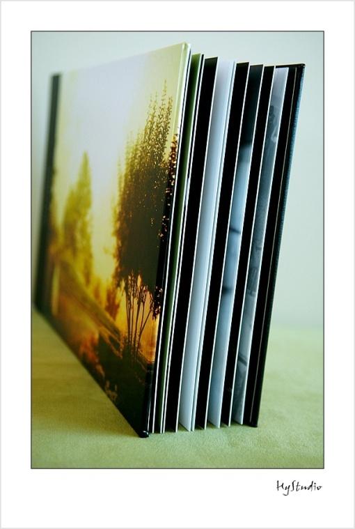 Phân biệt các loại bìa album ảnh cưới